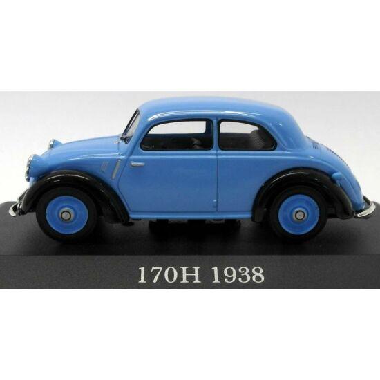 Mercedes-Benz 170 H 1936 1:43 Modell Autó