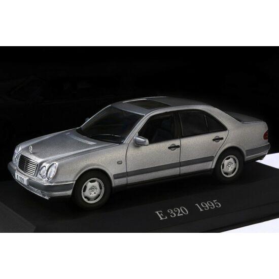 Mercedes-Benz E 320 1995 1:43 Modell Autó