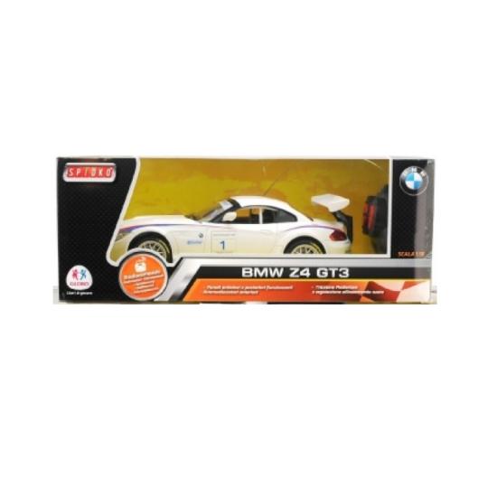 Spidko GT Racing RC-s BMW