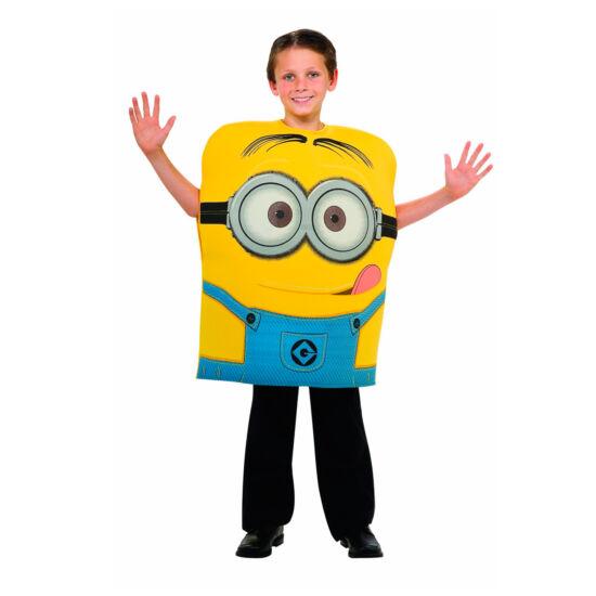 Minion Alakú Jelmez: Bob