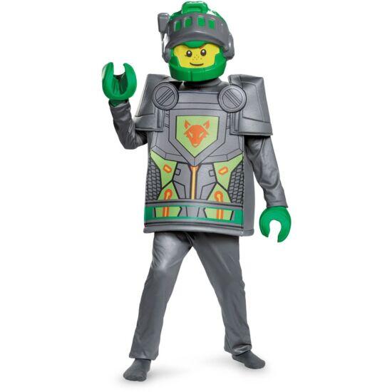Lego Nexo Knights Aaron jelmez