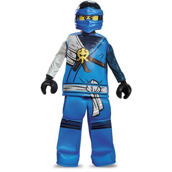 Lego Ninjago Jay Deluxe jelmez