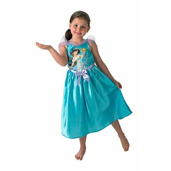 Rubies Jázmin hercegnő jelmez