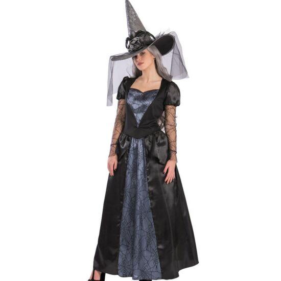 Boszorkány Jelmez Felnőtt