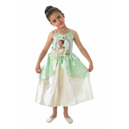Rubies Tiana hercegnő jelmez 5-6 év