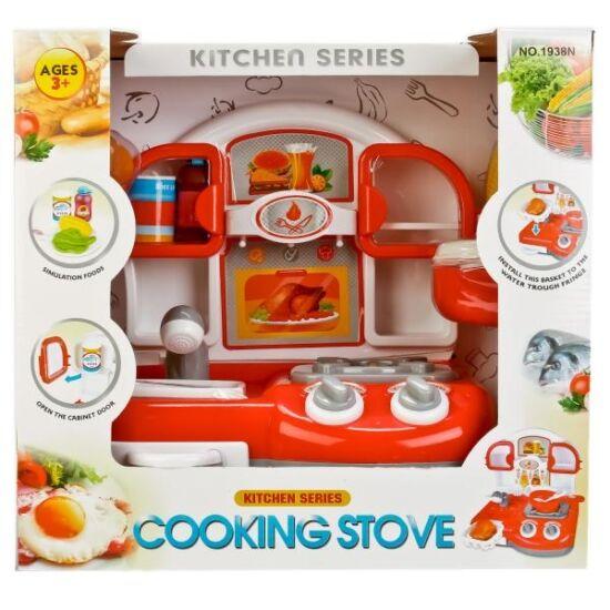 Mini konyha készlet