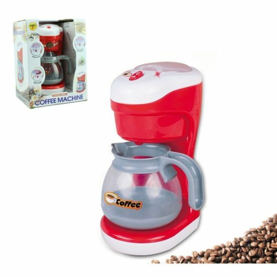 Kávéfőző Elemes