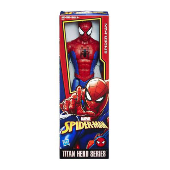 Spiderman Pókember Figura 29 cm