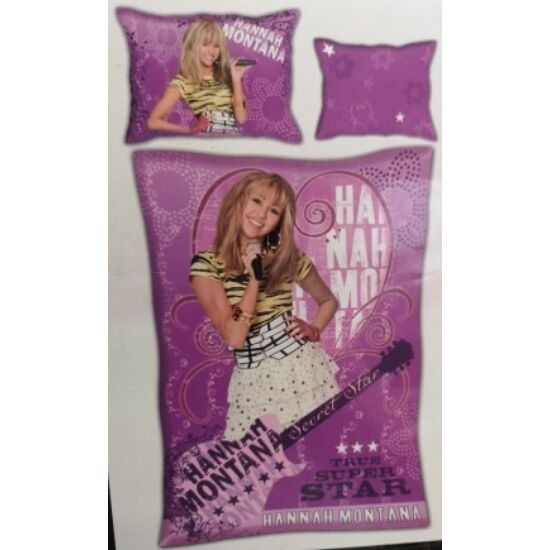 Disney Hannah Montana Ágyneműhuzat