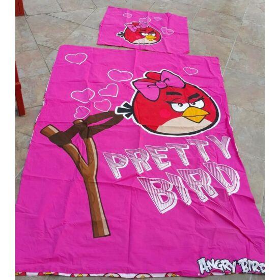 Angry Birds Ágynemű Garnitúra