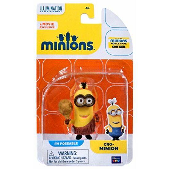 Minion Gyűjthető Minifigura Többféle