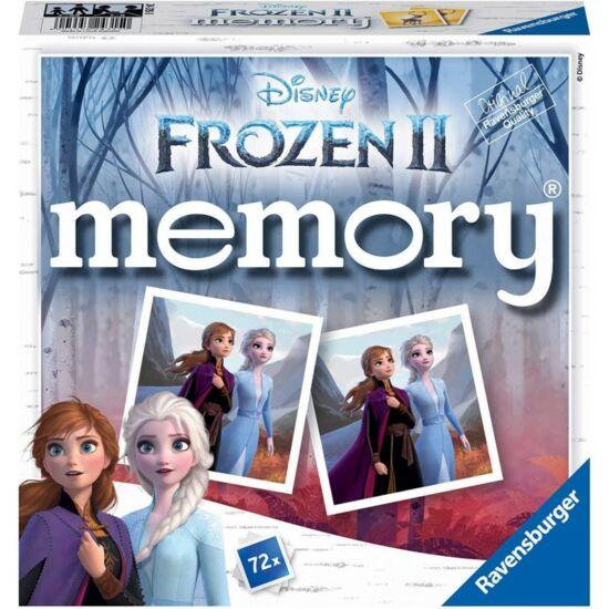 Ravensburger Frozen II. Memória Játék