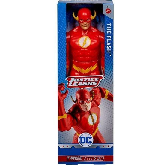 DC Flash Figura 29 cm
