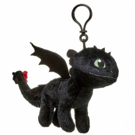 Így neveld a sárkányodat 3: Plüss Sárkány: Fogatlan
