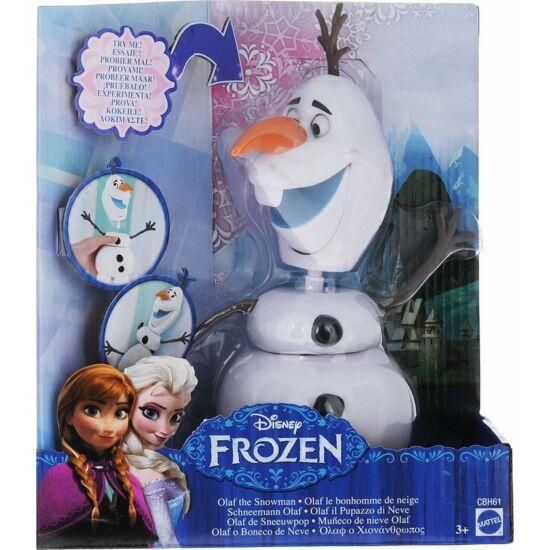 Frozen Jégvarázs: Olaf figura 20 cm