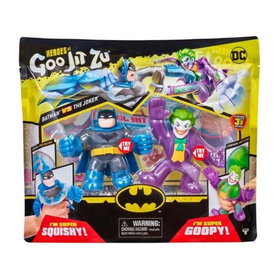 Goo Jit Zu: Batman és Joker