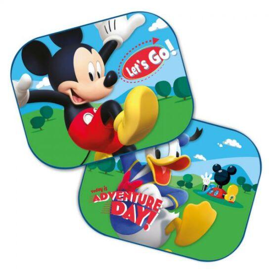 Mickey Egeres Napellenző 2 db-os