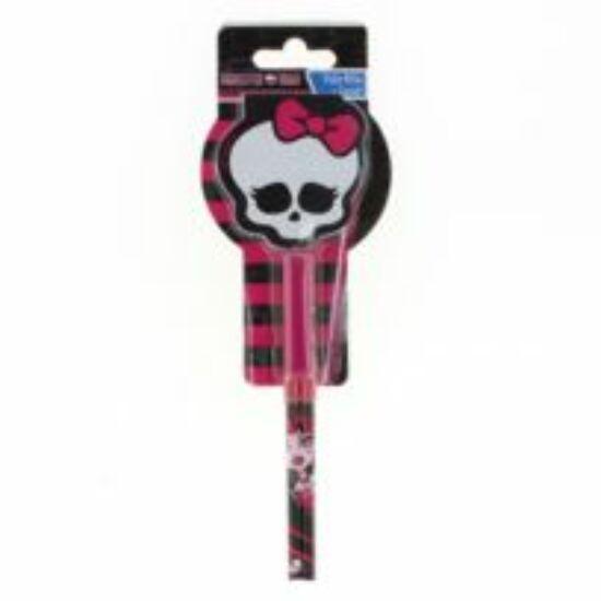 Monster High Toll Jegyzettömbbel