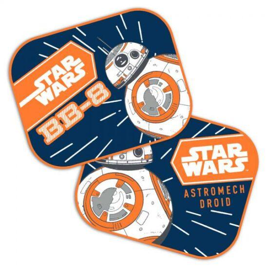 Star Wars Napellenző 2 db-os: BB-8