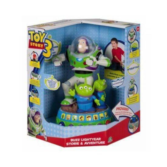 Toy Story 3: Buzz Lightyear Történetei és Kalandjai