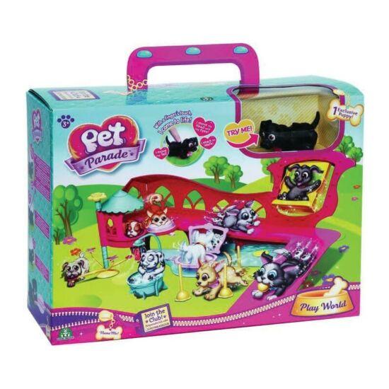 Pet Parade Kutya Játszóház
