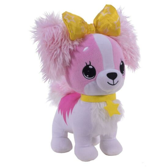 Kívánságpajti Kutyus - Rózsaszín