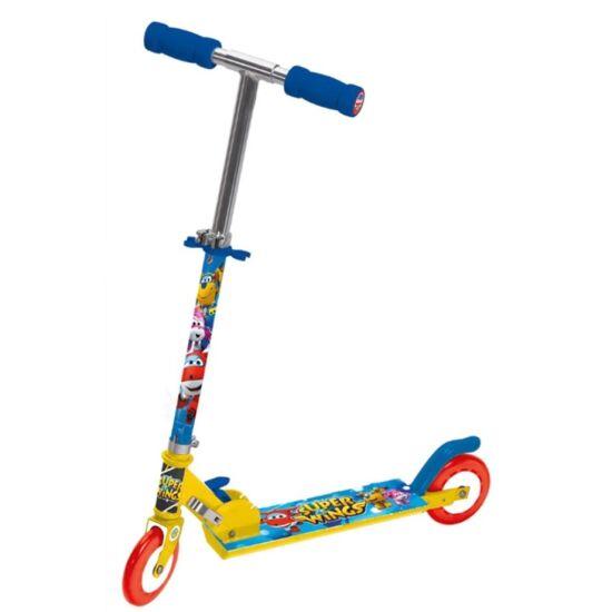 Super Wings 2 kerekű roller
