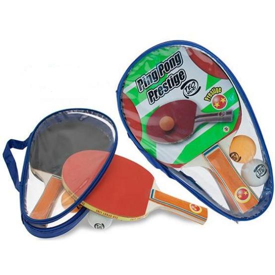 Ping Pong Ütők Labdával