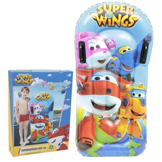Super Wings felfújható szörfdeszka