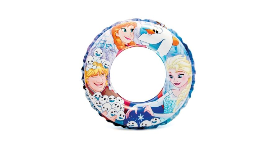 Intex Frozen Úszógumi 51 cm - Strandcikkek ee20e350e2