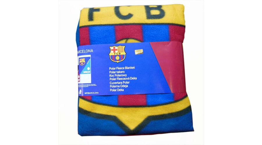 FC Barcelona polár takaró - Foci csapatok 7cd7846a56