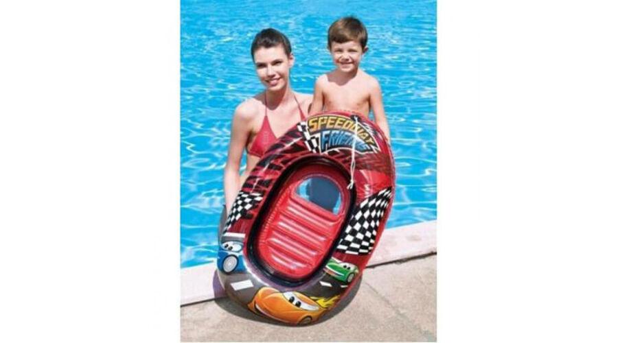 Bestway Felfújható Gyermekcsónak-sportverdás 102 x 69 cm - Strandcikkek f4f0020c77